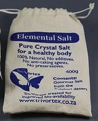 Salt400